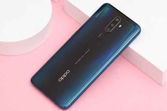 Thay vỏ Oppo A9 2020 sẽ giúp khôi phục vẻ đẹp của thiết bị