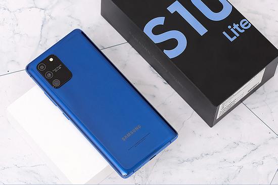 Bạn đang tìm kiếm dịch vụ thay camera Samsung S10 Lite chất lượng cao?