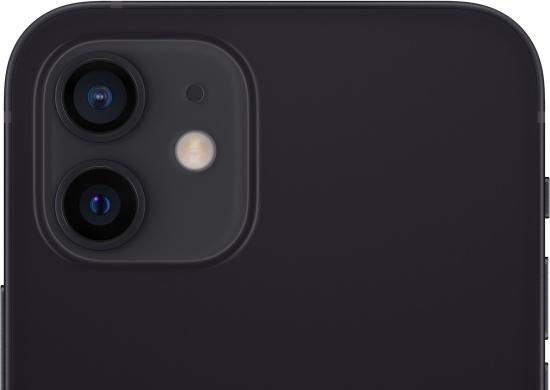 Camera sau iPhone 12