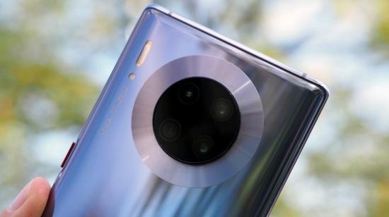 Kính camera Huawei Mate 30 Pro