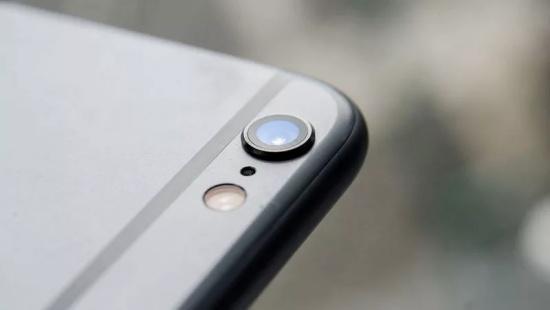 Kính camera iPhone 6s Plus