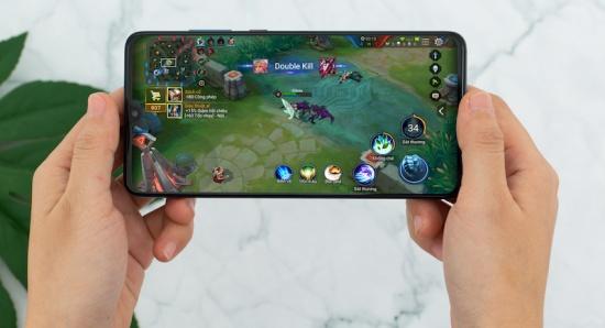 Màn hình Huawei Mate 20 sở hữu kích thước lớn