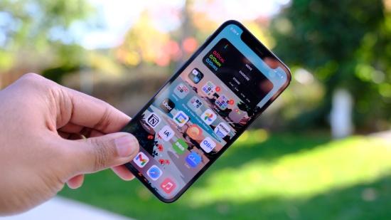 Mặt kính iPhone 12 Mini
