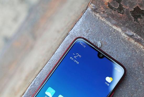 Mặt kính Xiaomi Redmi Note 7 Pro là bộ phận dễ bị hư hỏng