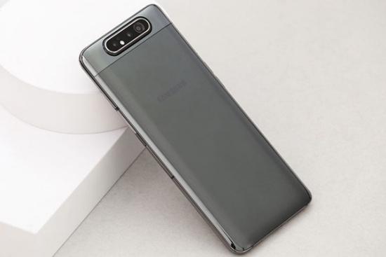 Nắp lưng Samsung A80