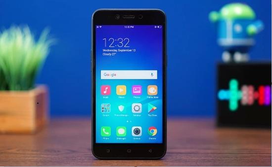 Oppo A71K là điện thoại có giá khá rẻ