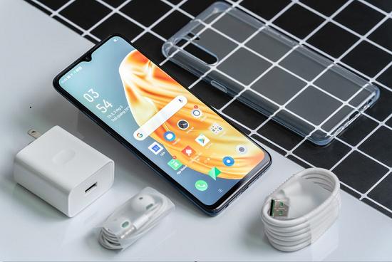 Thay pin mới ở đâu khi điện thoại Oppo A91 bị chai pin?
