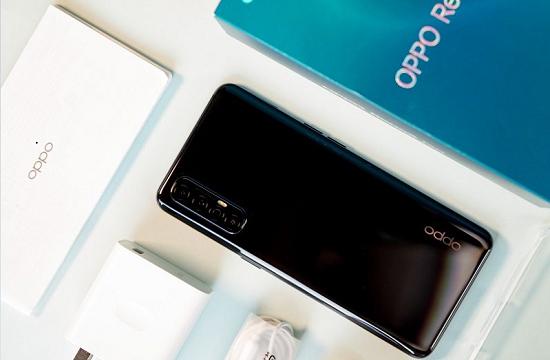 Oppo Reno 3 Pro đang được nhiều người sử dụng