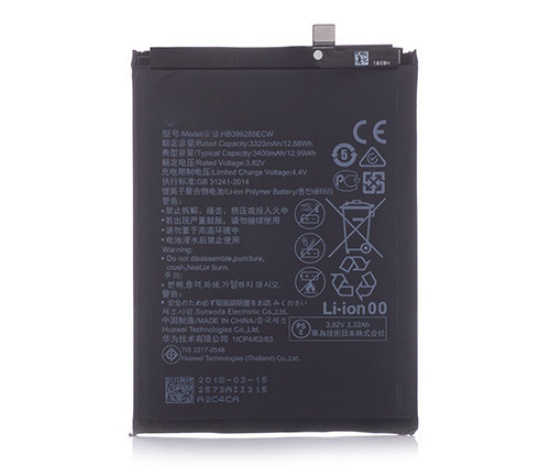 Pin Huawei Honor 10