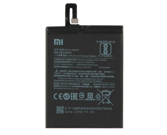 Pin Xiaomi Pocophone F1