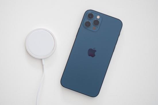 Pin iPhone 12 Pro