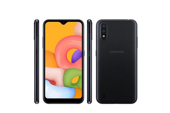 Samsung A01 cần phải thay mặt kính khi có dấu hiệu hư hỏng