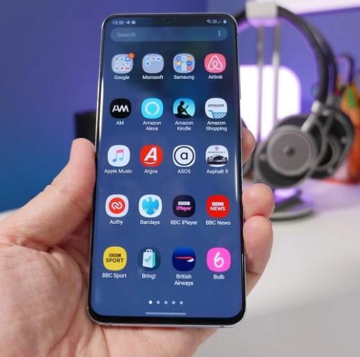 Dấu hiệu cần thay loa trong Samsung S20