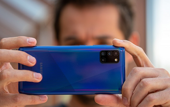 Bạn muốn thay camera Samsung A31 chất lượng cao nhưng không biết địa chỉ?