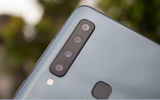 Địa chỉ thay camera Samsung A9 2018 uy tín tại thành phố Hồ Chí Minh