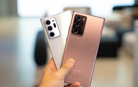Bạn đang tìm địa chỉ thay camere Samsung Note 20 Ultra?