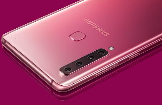 Thay camera sau Samsung A9 2018 chất lượng