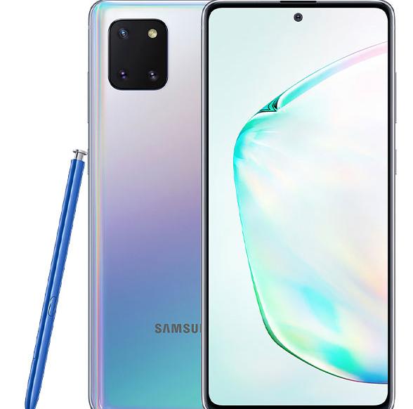 Thay camera trước Samsung Note 10 Lite