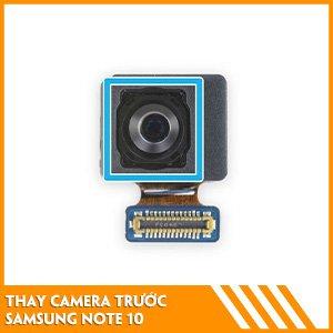 thay-camera-truoc-samsung-note-10