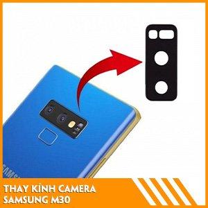 thay-kinh-camera-M30