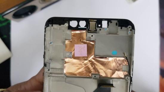 Thay loa trong Xiaomi Redmi Note 6 Pro