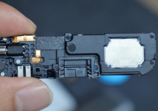 Thay loa Xiaomi Redmi Note 7