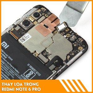 thay-loa-trong-Xiaomi-Redmi-Note-6-Pro