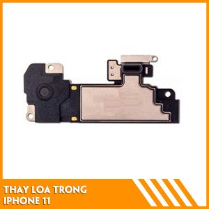 thay-loa-trong-iPhone-11