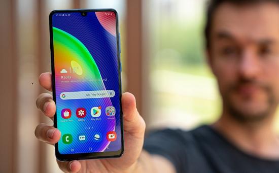 Thay loa trong Samsung A31 ở đâu chất lượng cao?