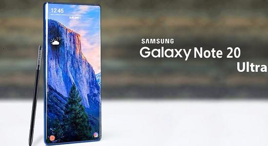 Thay loa trong Samsung Note 20 Ultra chất lượng cao