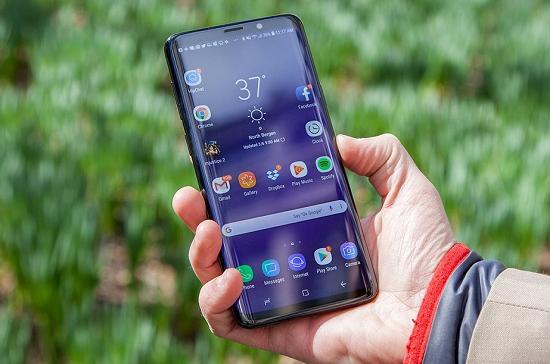 Thay loa trong Samsung S9 chất lượng là dịch vụ bạn đang tìm kiếm?
