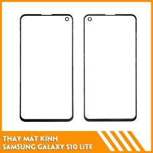 thay-mat-kinh-Samsung-S10-Lite