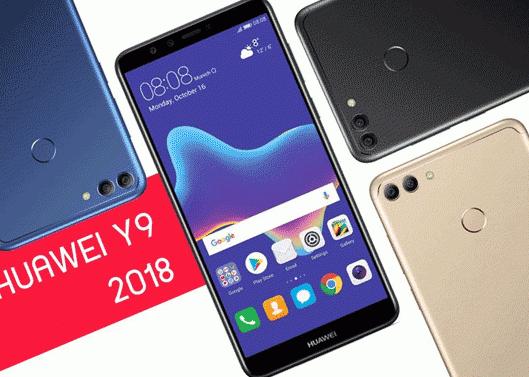 Thay Mặt Kính Huawei Y9 chất lượng