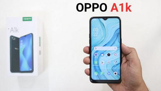 Dịch vụ thay mặt kính Oppo A1K chất lượng cao