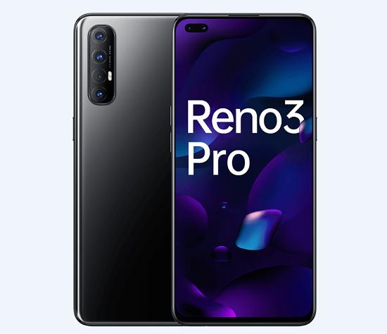 Thay mặt kính Oppo Reno 3 Pro chất lượng là dịch vụ bạn đang cần?