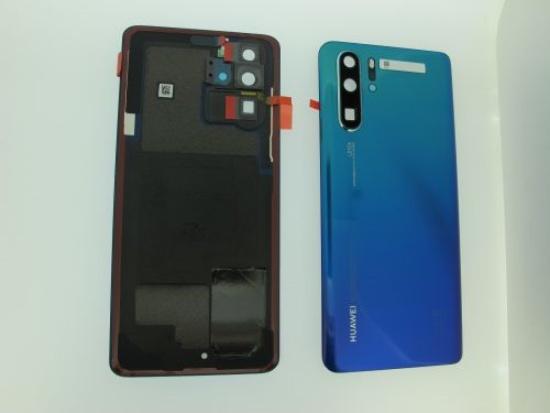 Thay nắp lưng Huawei P30
