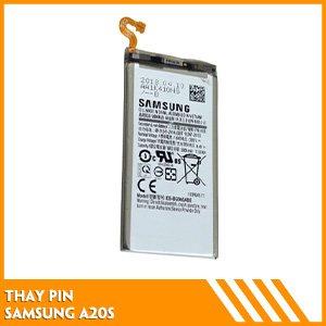 thay-pin-Samsung-A20s
