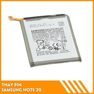 thay-pin-Samsung-Note-20-chat-luong