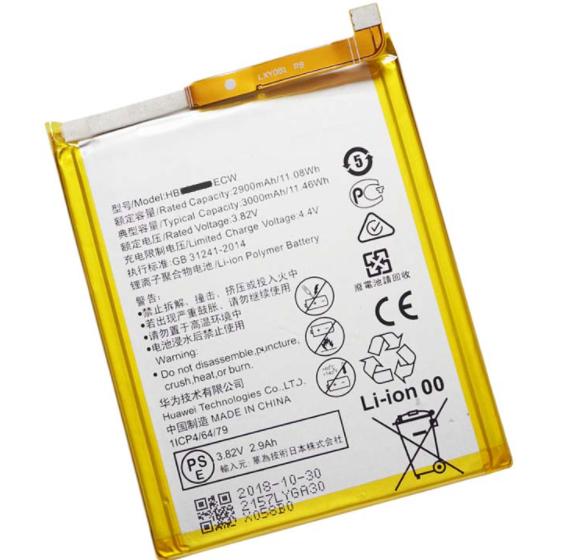 Khi nào bạn cần đến dịch vụ thay pin Huawei Nova 3E?
