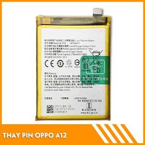 thay-pin-oppo-a12