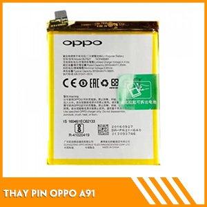 thay-pin-oppo-a91