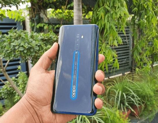 Bạn cần thay pin Oppo Reno 2F trong trường hợp nào?