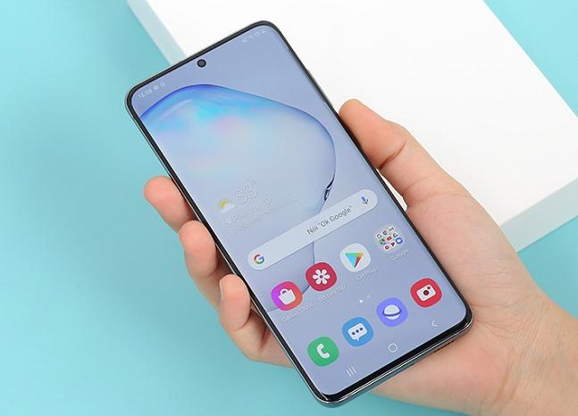 Dấu hiệu bạn cần thay pin Samsung S20?