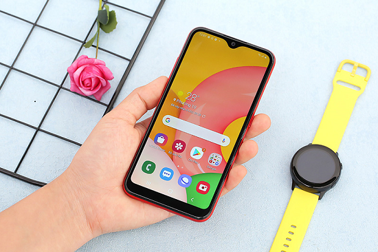 Bạn đang muốn thay pin Samsung A01 chất lượng cao