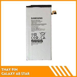 thay-pin-samsung-a8-star