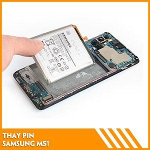 thay-pin-samsung-m51