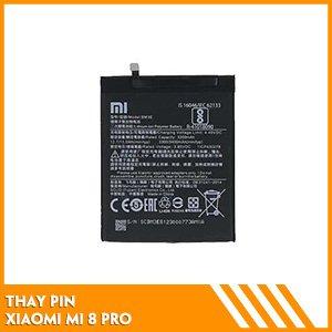 thay-pin-xiaomi-mi-8-pro