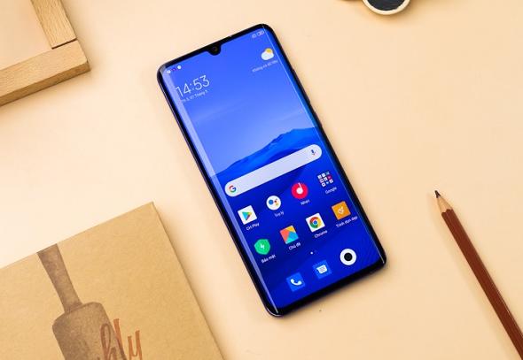 Trường hợp bạn nên thay pin Xiaomi Mi Note 10 Lite