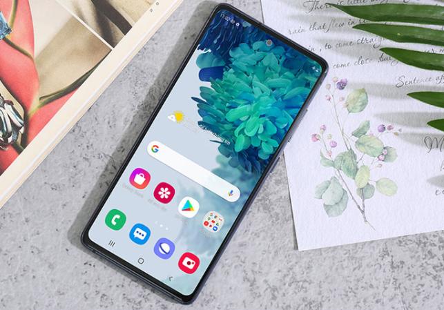 Trường hợp bạn nên thay loa trong Samsung S20 FE