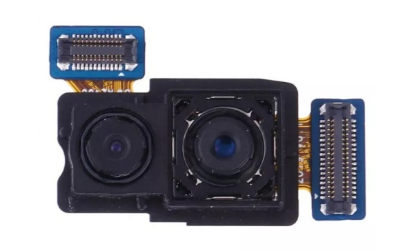 Thay camera sau Samsung M20